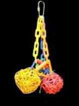 Happy Beaks Ball Cluster