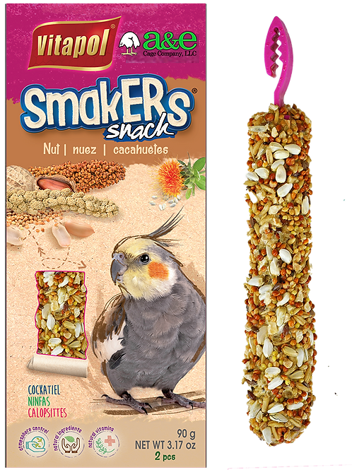 Smakers Treat Stick