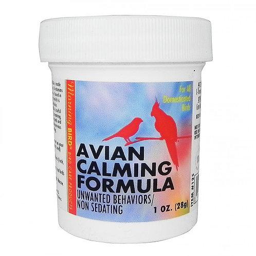 Avian Calming Formula