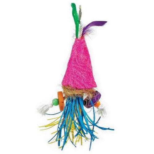 Prevue Tropical Firecracker Bird Toy