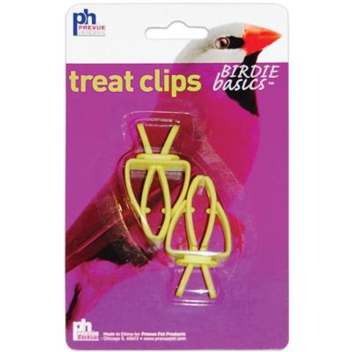 Prevue Treat Clips