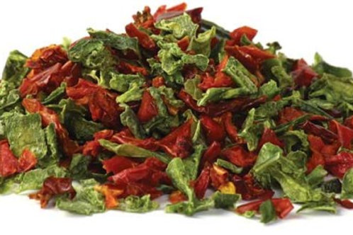 World's Best Mixed Bell Peppers