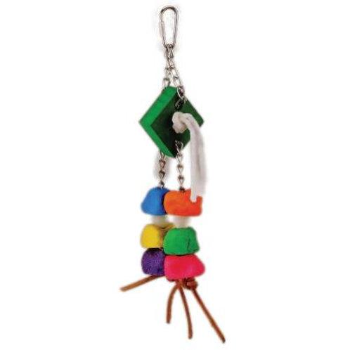 Prevue Comet Bird Toy