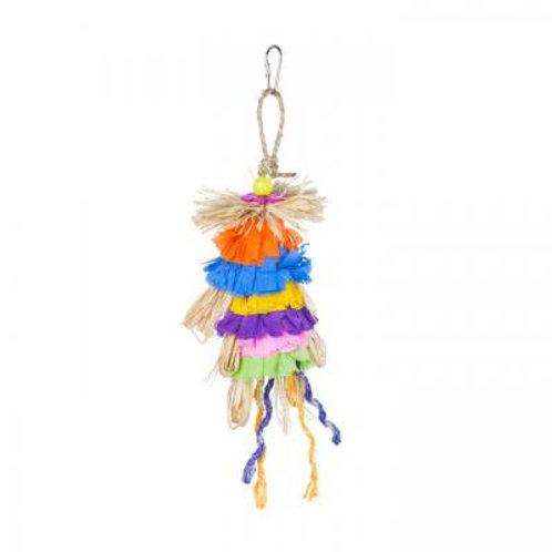 Prevue Grassy Dance Bird Toy