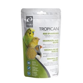 Tropican Egg Granuels