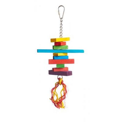Prevue Sassy Bird Toy
