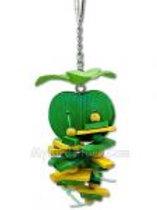 Happy Beaks Small Apple Toy