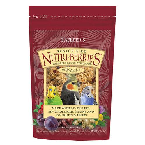Nutriberries Senior Cockatiel