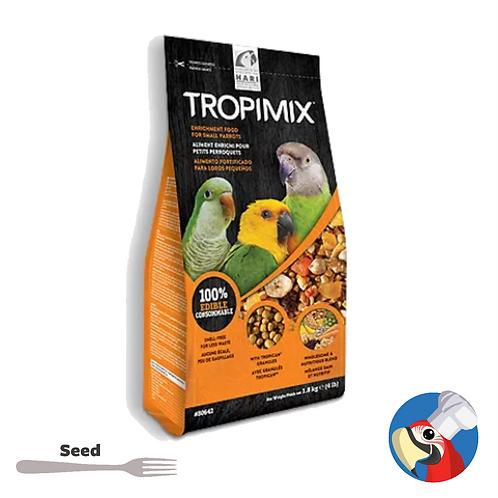 Tropimix - Small Parrots