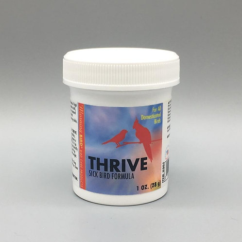 Thrive 1oz