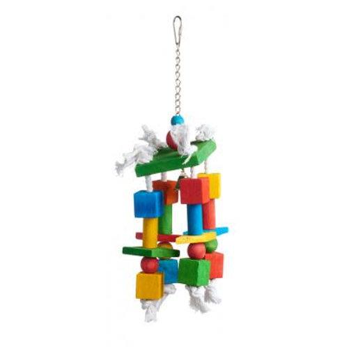 Prevue Crazy Legs Bird Toy