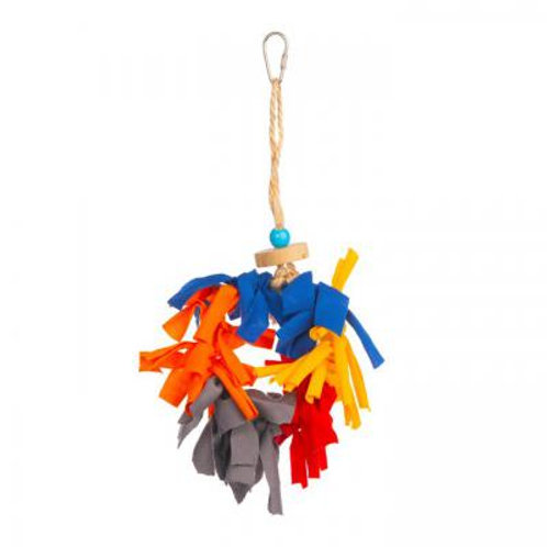 Prevue Menagerie Bird Toy