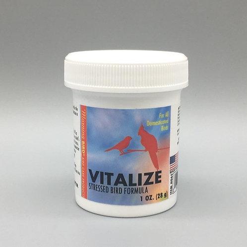 Vitalize 1oz