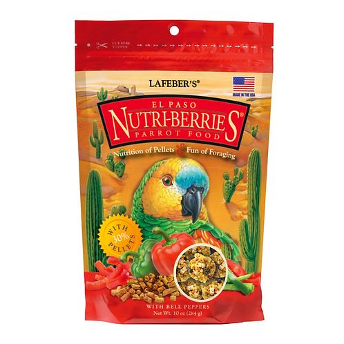 Nutriberries El Paso
