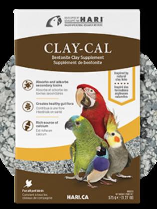 Hari Clay-Cal