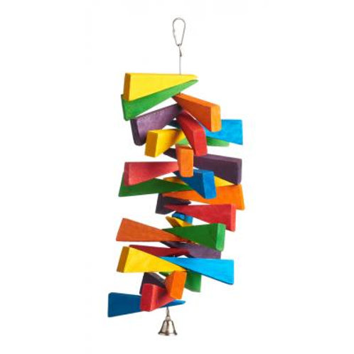 Prevue Slice of Life Bird Toy
