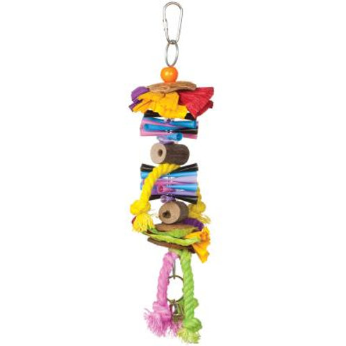Prevue Party Time Bird Toy
