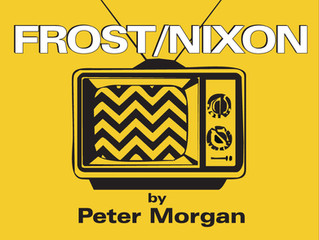 Frost/Nixon Guestbook Giveaway!