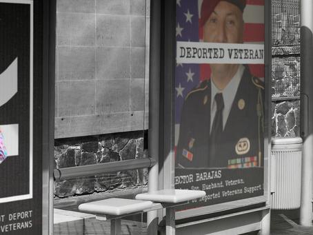 America Must Stop Deporting Veterans.