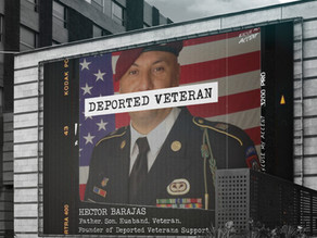 BRING THEM HOME Trailer - A Documentary On The Deportation Of American Veterans.