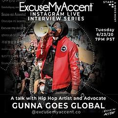 Gunna Goes Global