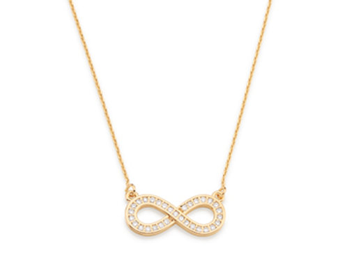 Infinity Necklace #531218