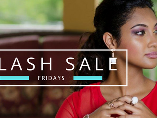 Flash Sale Friday Club