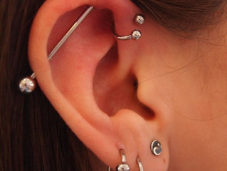 The Right Care For Your Newly Pierced Ears