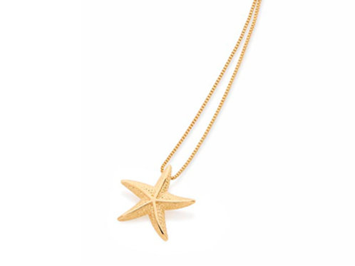 Star Fish Necklace #5315705000