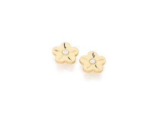 5249270006 Flower Shaped Earring