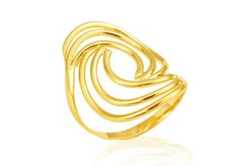 5110570000 Swirl Ring