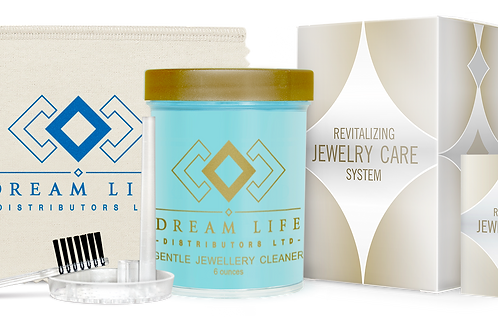Dream Life Jewellery Care System