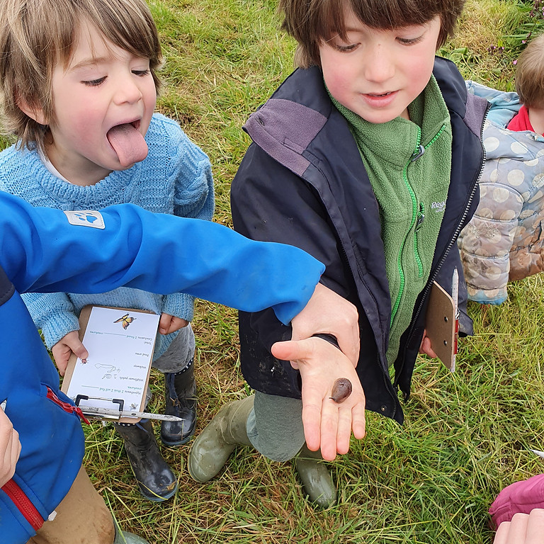 Planet Action Holiday Club