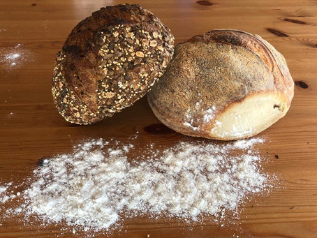 Breaking Bread: Sustainable Solutions