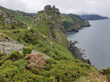 Planet Perspectives: Exmoor National Park Ranger