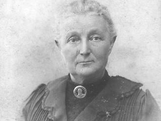 My Grandmother Pauline