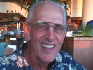 In Memory of my brother, Joseph H. Loewenhardt:  August 15, 1941 to August 7, 2016  Joe died when h