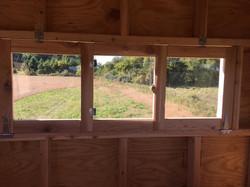 Custom Built Deer Hunting Stand in W