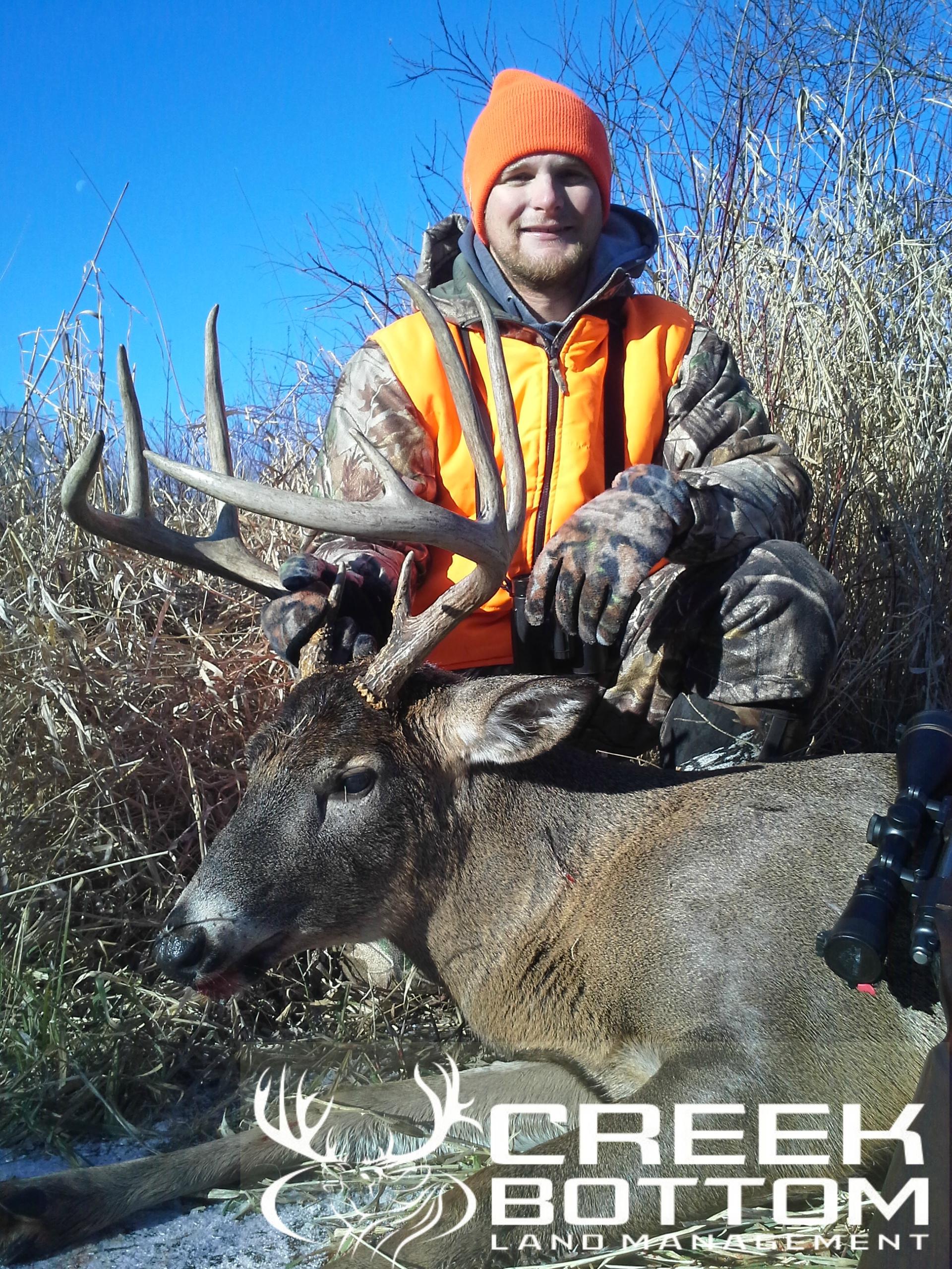 Jeff Burmeister - Wisconsin Gun