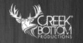 creekbottom production logo
