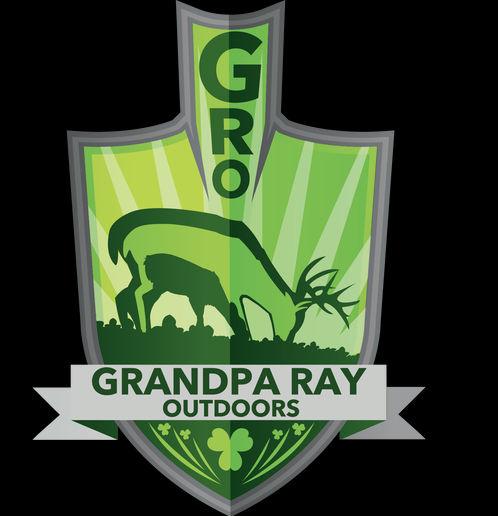grandpa ray outdoors