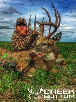 Matt Yancey - Kansas Bow