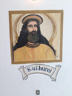 Kuthumi
