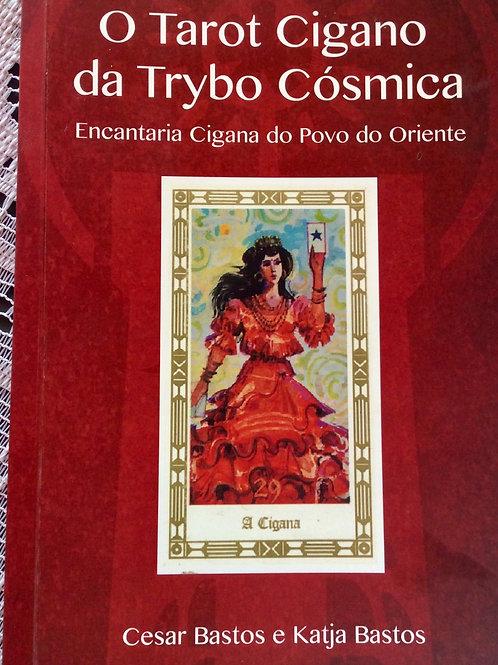 E-book O Tarot Cigano da Trybo Cósmica