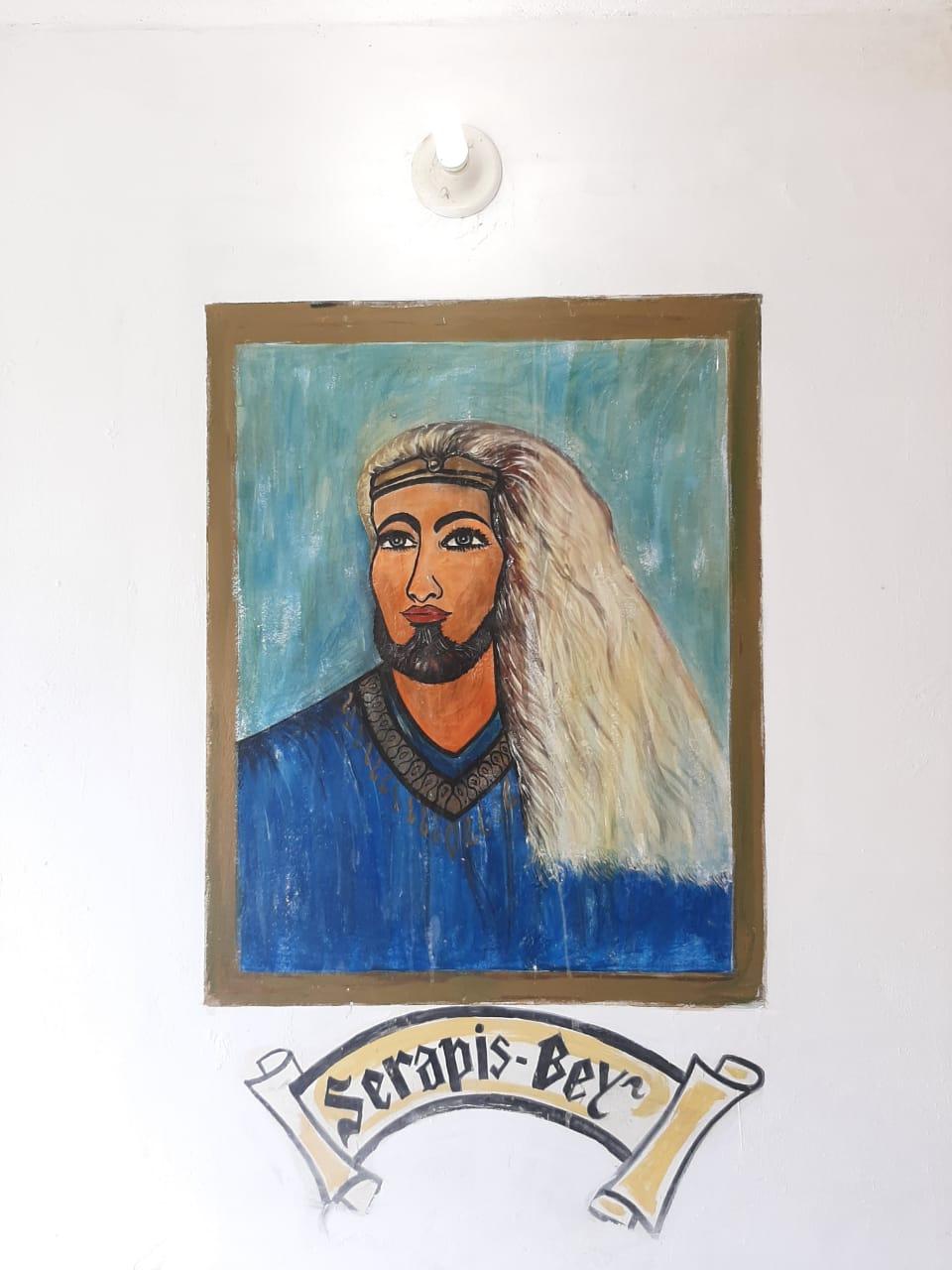 Serapis - Bey