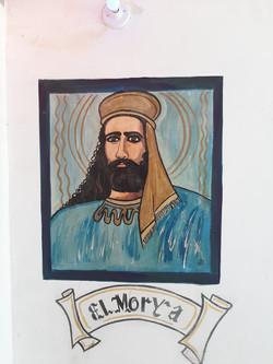 El Morya