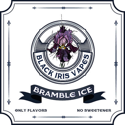 Bramble Ice