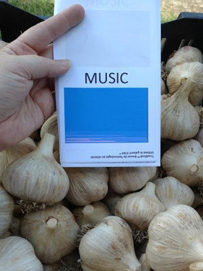 Music, Seed Stock