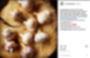 Bruno Feldeisen featured our garlic on instagram