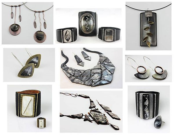 Some of my pieces._._._._. .jpe